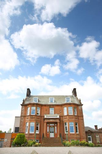 Cressfield Country House Hotel