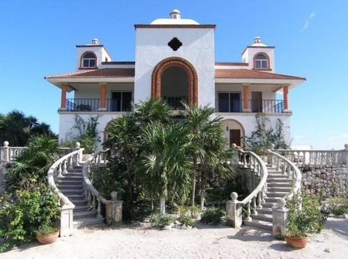 Villa Paraiso Tankah