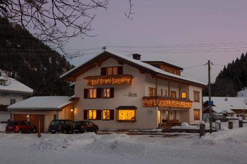 Haus Luise