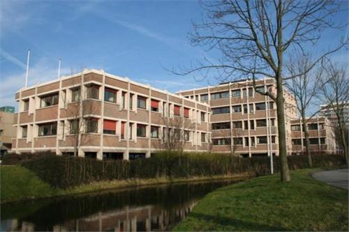 Tweelwonen Bio Science Park Apartments