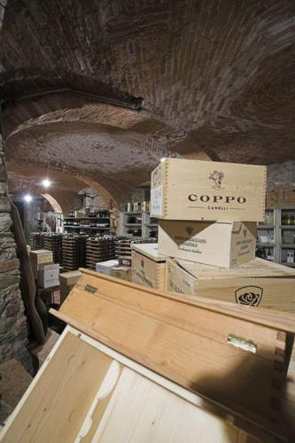 Pension Ristorante Bel Soggiorno (Italien Cremolino) - Booking.com