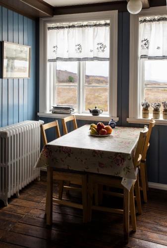 Lambalækur Guesthouse