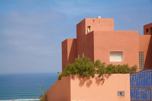 Villa Sidi Rbat Massa