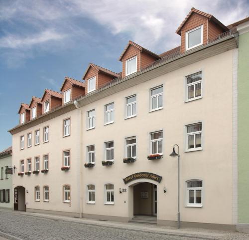 Adler-Hotel Delitzsch