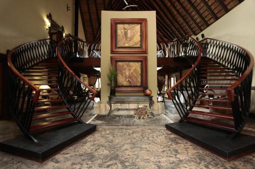 Witwater Safari Lodge & Spa
