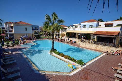 愛琴海之家酒店