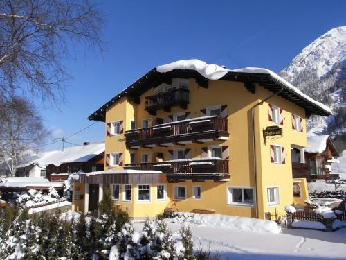 Pension-Appartements Waldruh