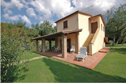 Villa Poderino