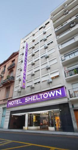 Hotel Sheltown