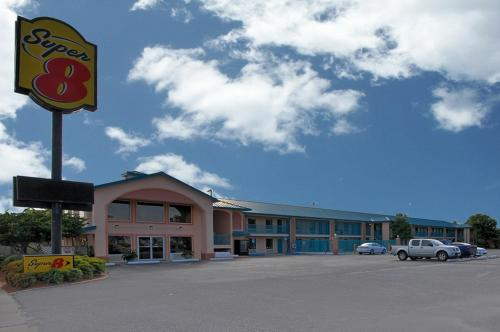 Super 8 Pensacola - N.A.S. / Corry Area