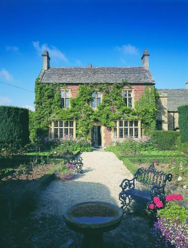 Mill Hay Country House