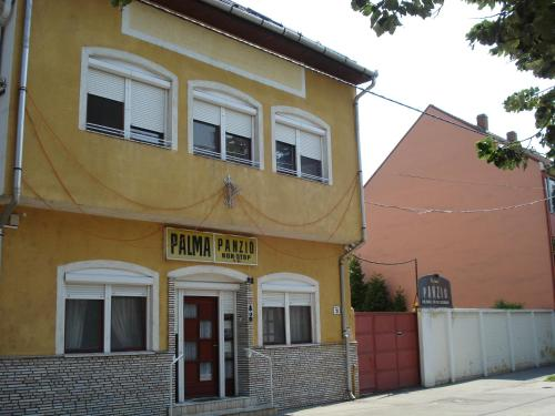 Palma Panzió