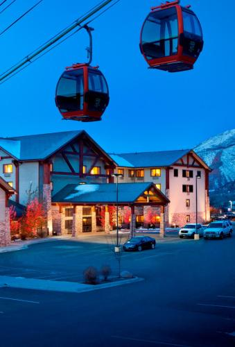Hotel Glenwood Springs Co Bookingcom