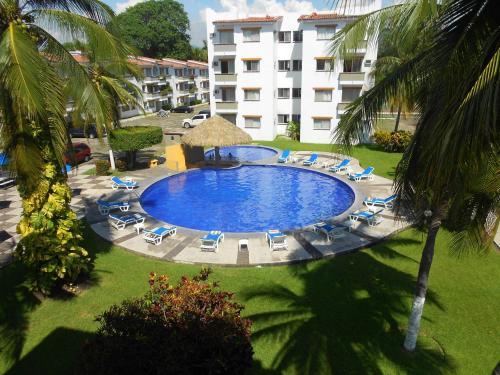 Suites Las Palmas Hotel & Villas