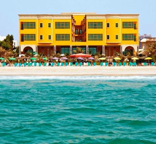 Royal Beach Resort & Spa