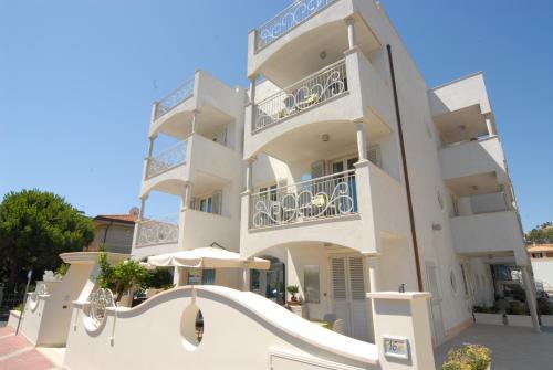 Residence Costa Smeralda
