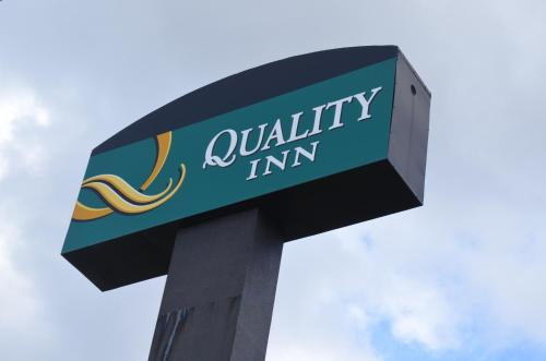 Quality Inn Tigard Portland Southwest