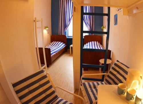 Oki Doki CITY Hostel
