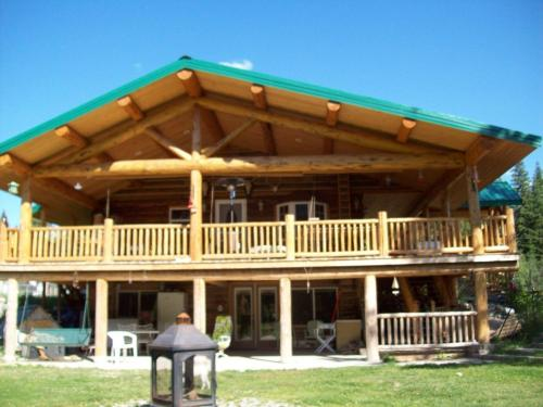 Bobtail Lodge B&B