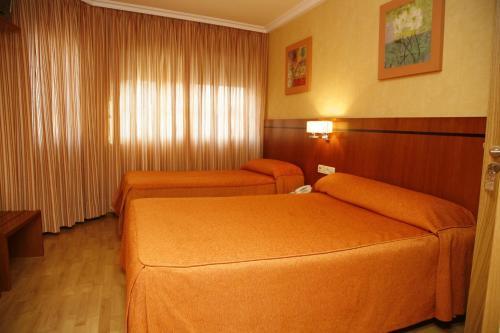 Hotel HHB Pontevedra Confort