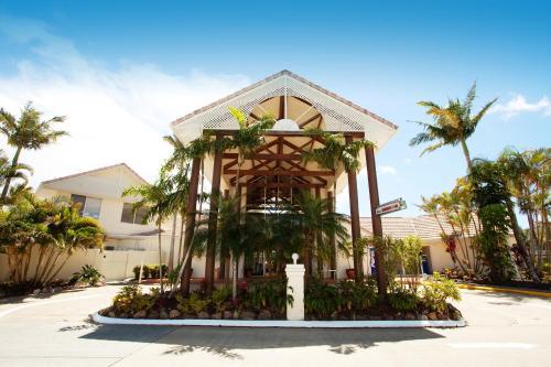 Isle Of Palms Resort