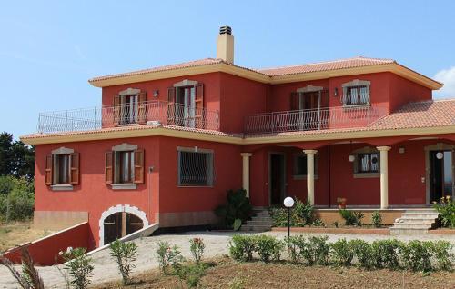 Casa Peana Vacanze