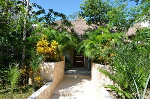 Stay in Tulum!