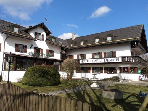 Hotel Garni Demmel