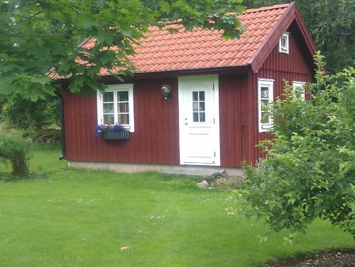 Stensholms Trädgård