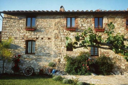 A Casa di Simonetta