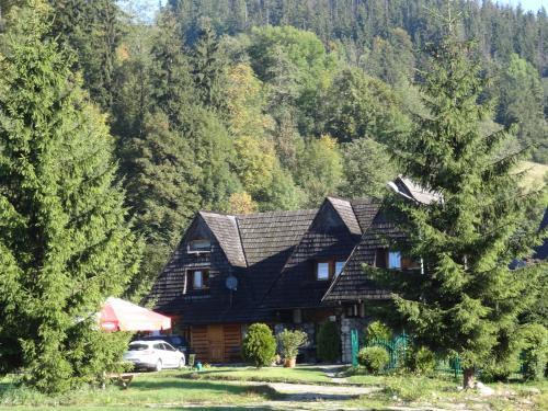 Camping Harenda Pokoje Gościnne i Domki