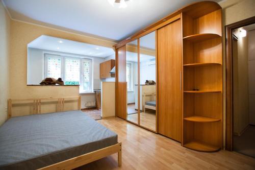 Brusnika Apartments Strogino