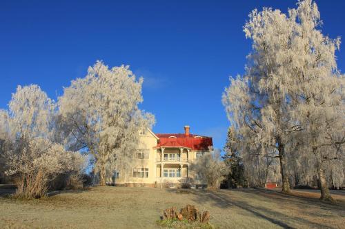 Revsunds Prästgård