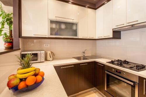 Apartments Montegraso