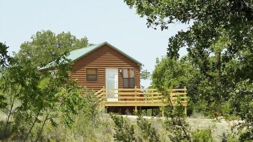 The Hideaway Ranch and Retreat