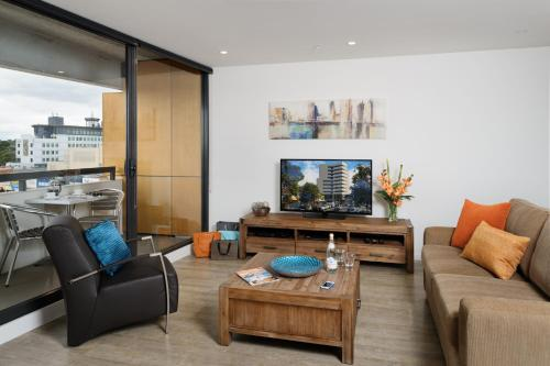 Park Avenue - IKON Glen Waverley