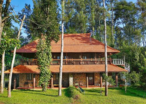 Elephant Valley Eco Farm Hotel