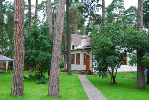 Amber Cottage