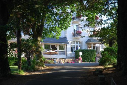 Hôtel Ker Moor