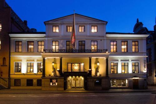 Mayfair Hotel Tunneln - Sweden Hotels