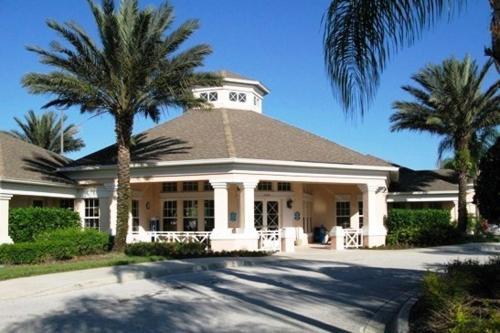Windsor Palms Resort in Orlando/ Kissimmee near Disney
