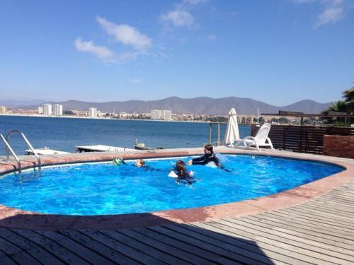 Lodge Bahia Sol