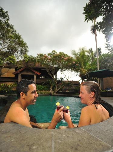 De Munut Balinese Resort