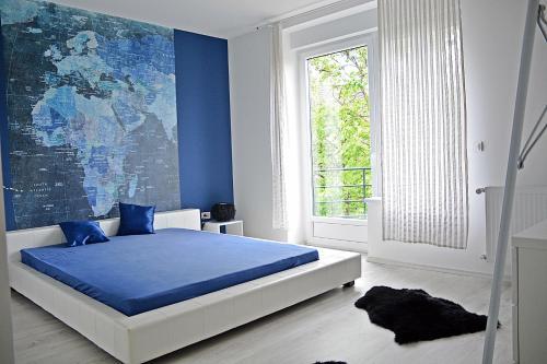 City Dream Apartment