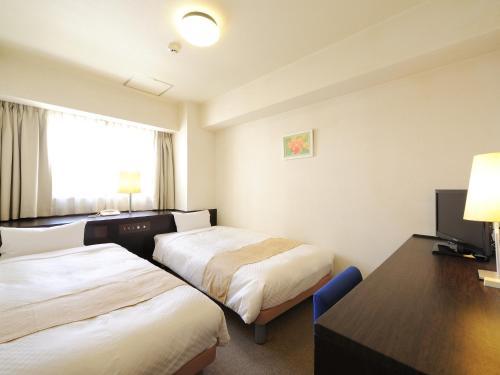 photo of 名古屋榮東UNIZO旅館(UNIZO INN Nagoya Sakae Higashi) | 日本愛知縣(Aichi, Japan)
