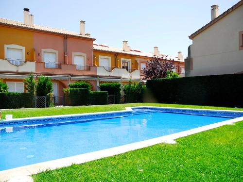 Casas Tarraco
