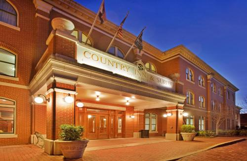 Country Inn & Suites By Carlson Saint Charles
