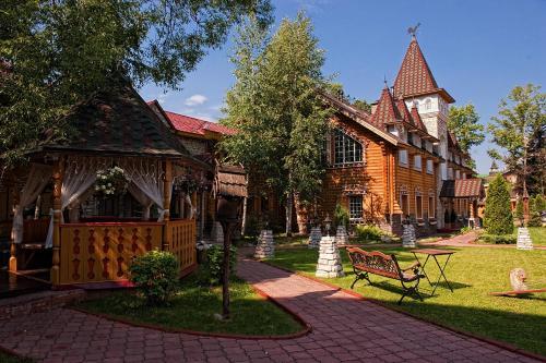 Imperial Village Hotel