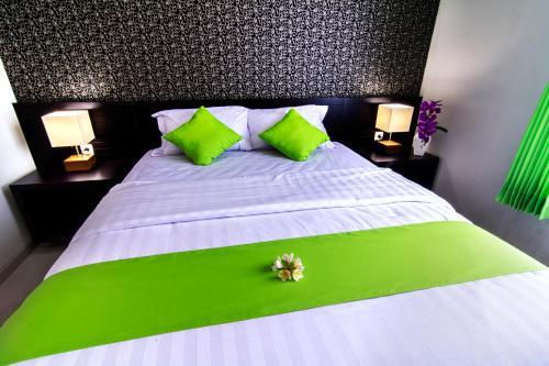 D'abian Luxury Homestay