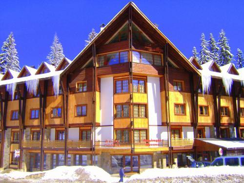 Residence Hotel Malina